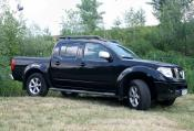Double Cab Facelifting