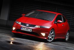 Honda Civic VIII -