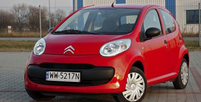 Citroen C1 I Hatchback