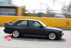 BMW Seria 3 E30 M3 Coupe -