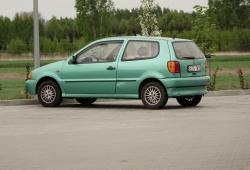 Volkswagen Polo Iii Hatchback 1 9 Sdi 64 Km 47 Kw Oceń Swoje Auto