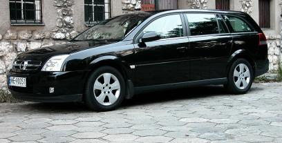 opel vectra c kombi 2 2 direct ecotec 155km 114kw 2003. Black Bedroom Furniture Sets. Home Design Ideas