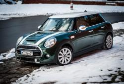 Mini Mini III Hatchback 5d -