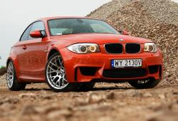 BMW Seria 1 E81/E87 M Coupe -