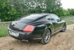 Bentley Continental I GT