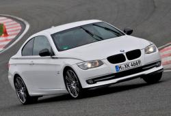 BMW Seria 3 E90-91-92-93 Coupe E92
