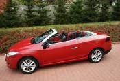 Renault Megane III Coupe-Cabriolet - Oceń swoje auto