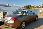 Ford Focus II Coupe-Cabriolet - Typowe usterki
