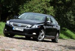 Lexus GS III Sedan