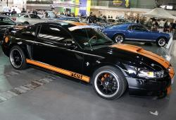 Ford Mustang IV Coupe