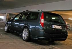 Ford Mondeo Iii Kombi Oceń Swoje Auto