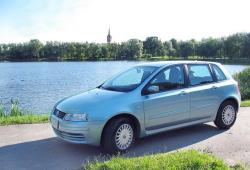 Fiat Stilo I Hatchback
