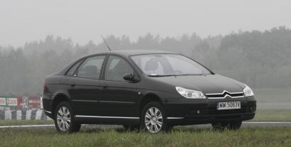 Citroen C5 II Hatchback