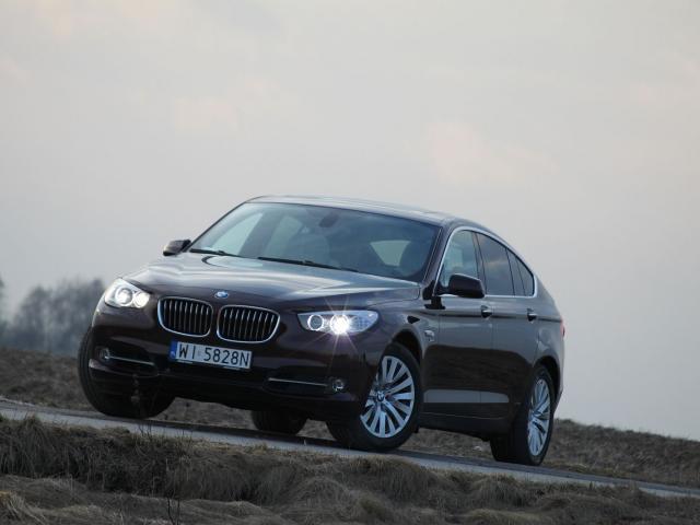Góra BMW Seria 5 - Opinie i oceny instalacji LPG • AutoCentrum.pl WI15