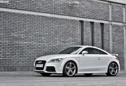 Audi TT 8J Coupe Facelifting