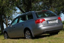 Audi A4 B7 Avant 18 T 163km 120kw 2004 2008 Opinie I Oceny O