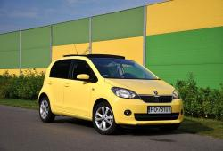 Skoda Citigo Hatchback 5d -