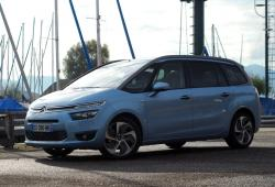 Citroen Grand C4 Picasso II Grand Picasso -