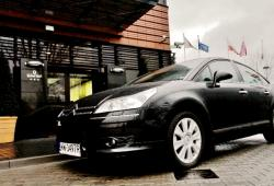 Citroen C4 I Hatchback Facelifting - Usterki