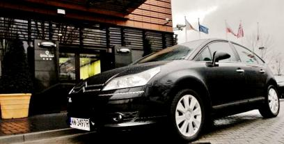 Citroen C4 I Hatchback Facelifting 1.4 16v 88KM 65kW 2008-2010