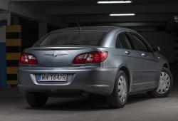 Chrysler Sebring III Sedan