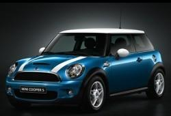 Mini Mini II Hatchback Facelifting