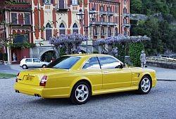 Bentley Continental T 6.8 i V8 426KM 313kW 1996-2000