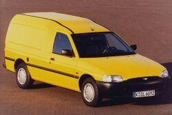 Ford Express 1.8 D 60KM 44kW 1989-2001