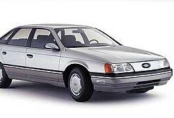 Ford Taurus I Sedan 2.5 89KM 65kW 1985-1987