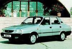Dacia 1310 Sedan 1.6 i 72KM 53kW 1983-1989