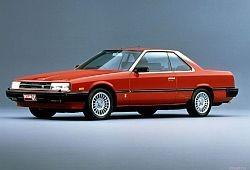 Nissan Skyline R30 Coupe -