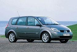 Renault Grand Scenic I 1.5 dCi 105KM 77kW 2003-2009