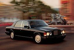 Bentley Brooklands I