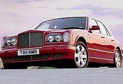Bentley Arnage I T