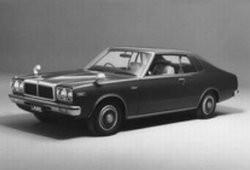 Nissan Laurel I -