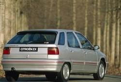 Citroen ZX Hatchback