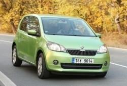 Skoda Citigo Hatchback 3d -