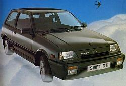 Suzuki Swift I