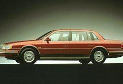 Lincoln Continental VII 3.8 140KM 103kW 1988-1990