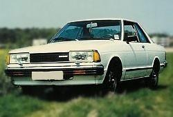 Nissan Bluebird II Coupe