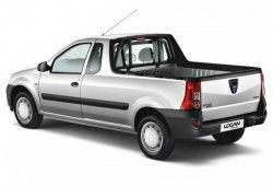 Dacia Logan I Pick Up