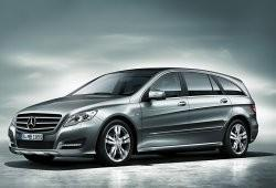 Mercedes Klasa R I Off-roader Facelifting 350 CDI 4MATIC 265 KM 195 kW