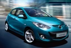 Mazda 2 II Hatchback 5d Facelifting -