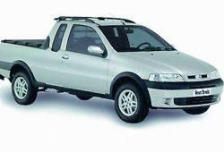 Fiat Strada II Pick Up 1.9 JTD 80 KM 59 kW