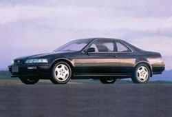 Honda Legend II Coupe