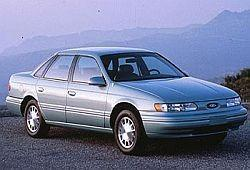 Ford Taurus II Sedan