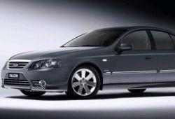 Ford Falcon VI Sedan 2.8 188KM 138kW 1998-2007