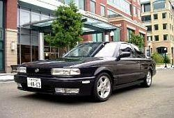 Nissan Sunny B13 Coupe 1.7 D 54KM 40kW 1990-1995