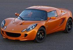 Lotus Elise S2 Coupe