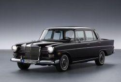 Mercedes W110 I Sedan 2.0 95 KM 70 kW